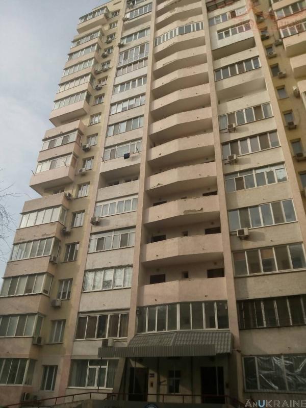 продажа трехкомнатной квартиры номер A-98530 в Суворовском районе, фото номер 5